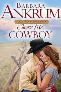 Choose me Cowboy, Medium