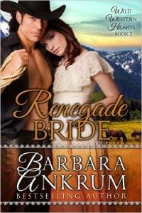 renegegade bride