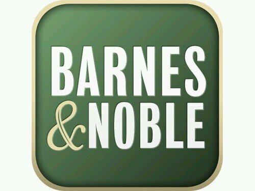 B&N icon